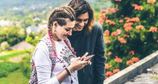 para ze smartfonem abonament dla par
