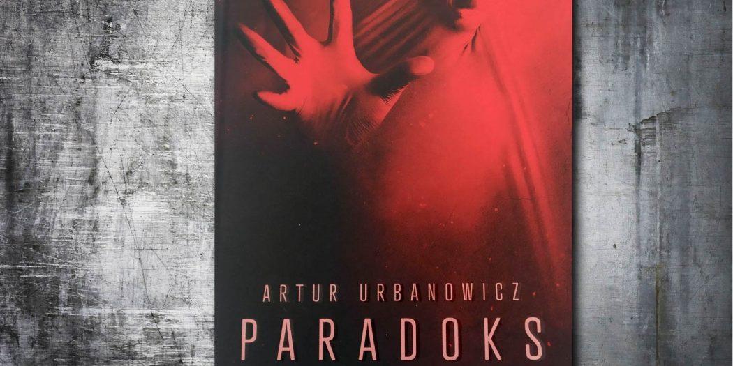 Artur Urbanowicz, Paradoks, Wydawnictwo Vesper