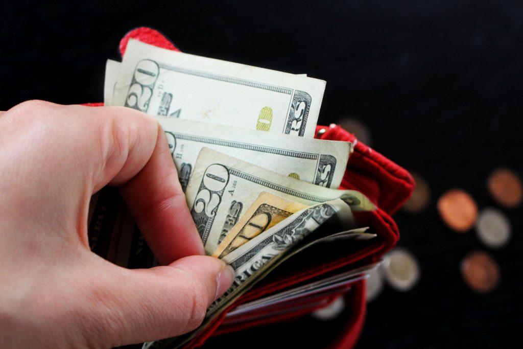 pieniądze chwilówka