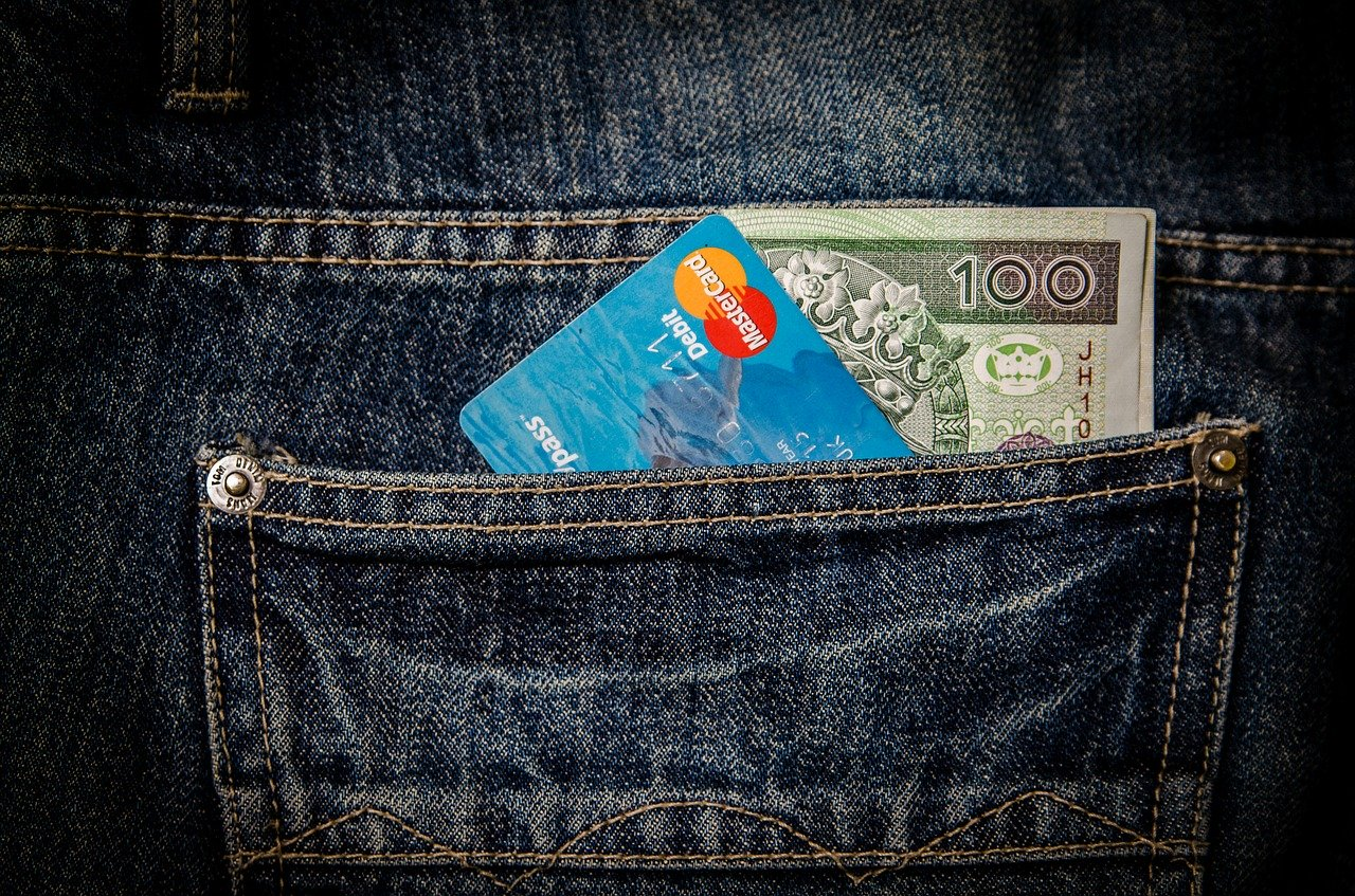 pewne pieniądze w kieszeni - konsolidacja długów