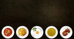Potrawy - dania w restauracji