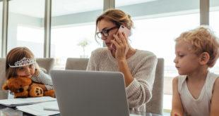 jak pogodzić macierzyństwo z karierą