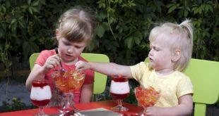 Najpyszniejsze desery dzieciństwa