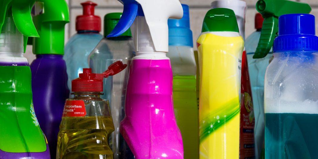 środki czystości