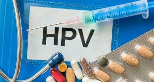 HPV szczepionka