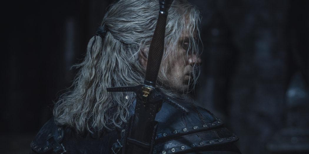 Wiedźmin Geralt sezon 2