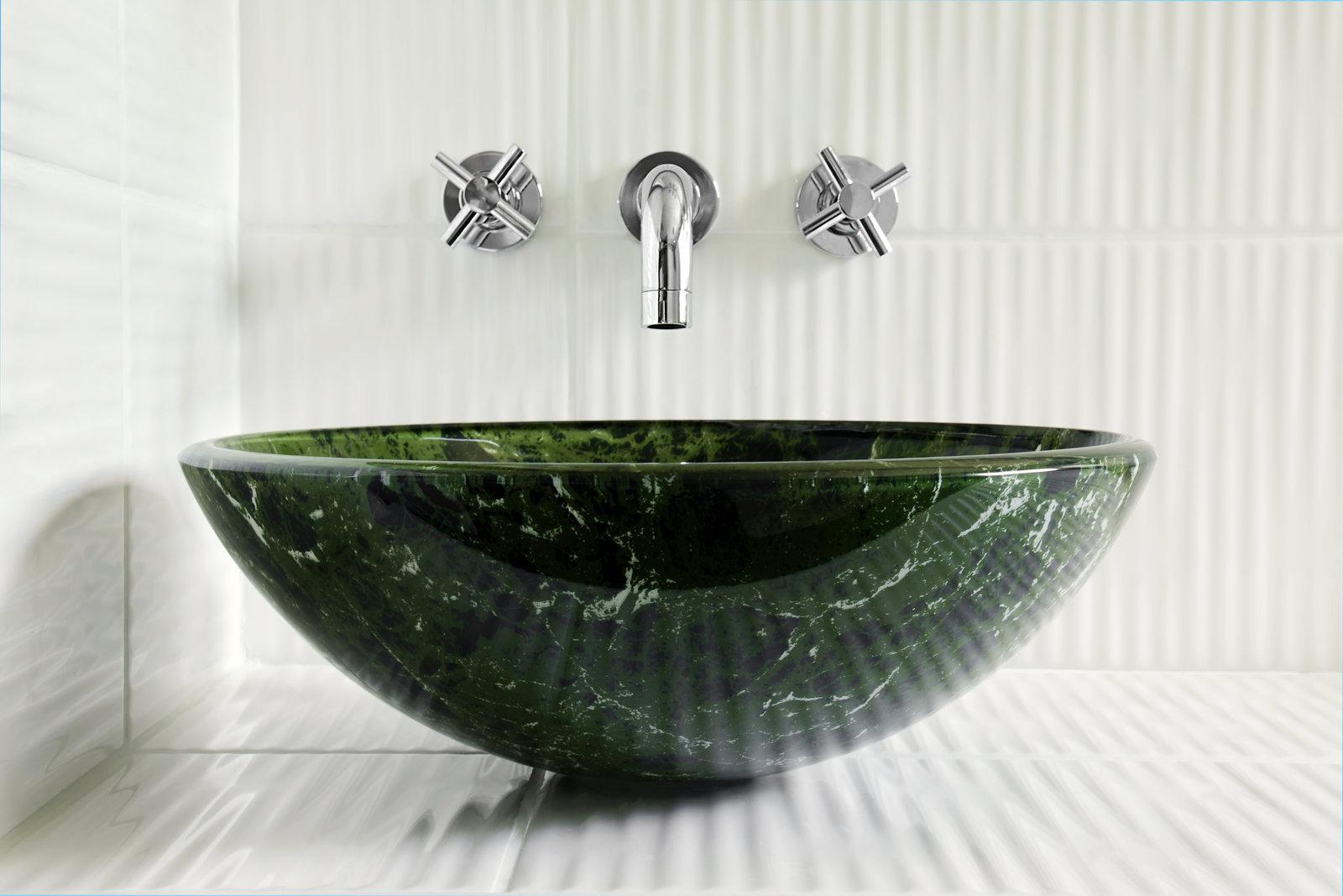 umywalka łazienkowa trendy