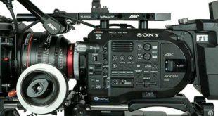 wypożyczalnia kamery filmowej