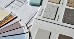 wzorniki materiałów budowlanych i kolorów