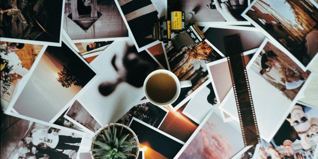 papier do zdjęć
