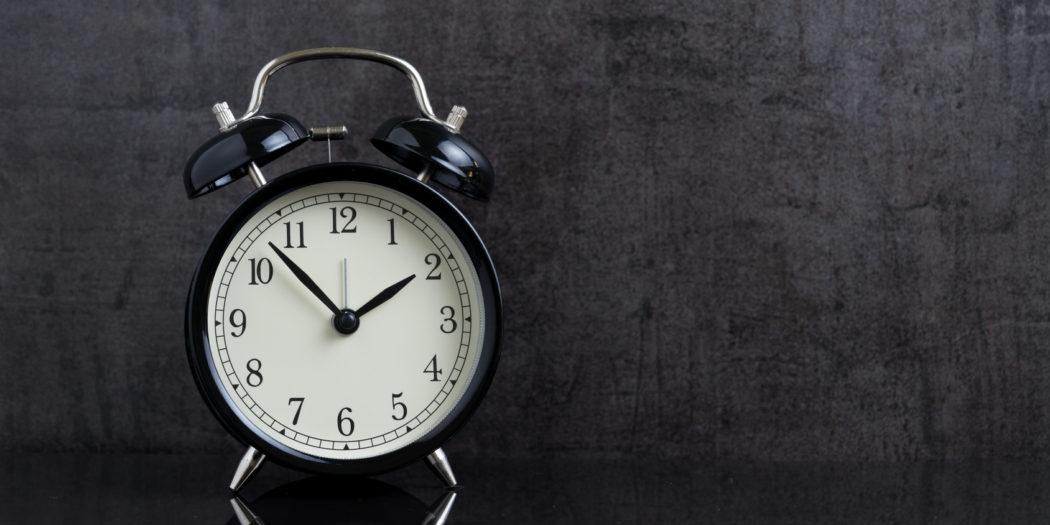 kiedy zmienia się czas