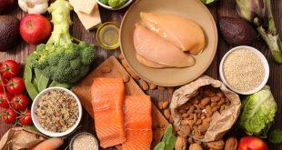 źródła potasu w diecie