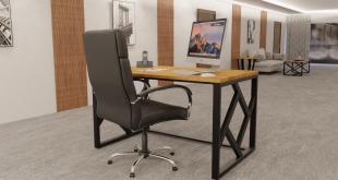 biurko recepcja