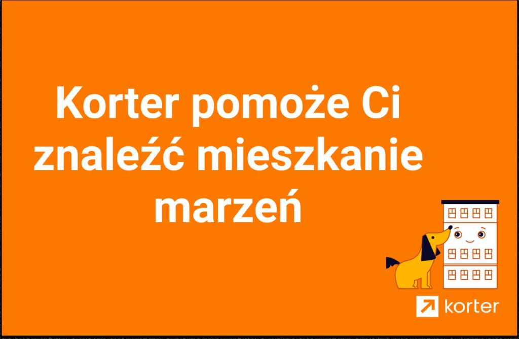 Korter - portal inwestycji mieszkaniowych w Polsce