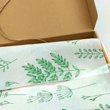 papier pakowy