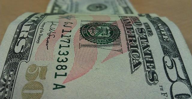 Banknot - Dolar