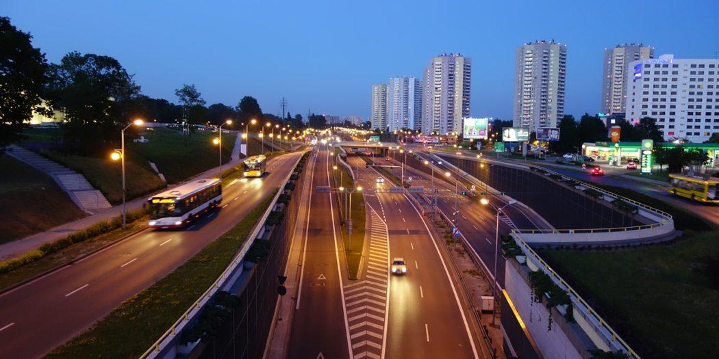 Katowice miejsce spotkań biznesowych