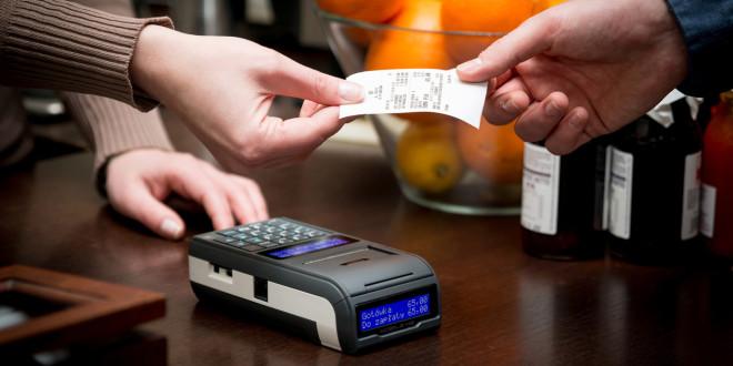 loteria z paragonami fiskalnymi