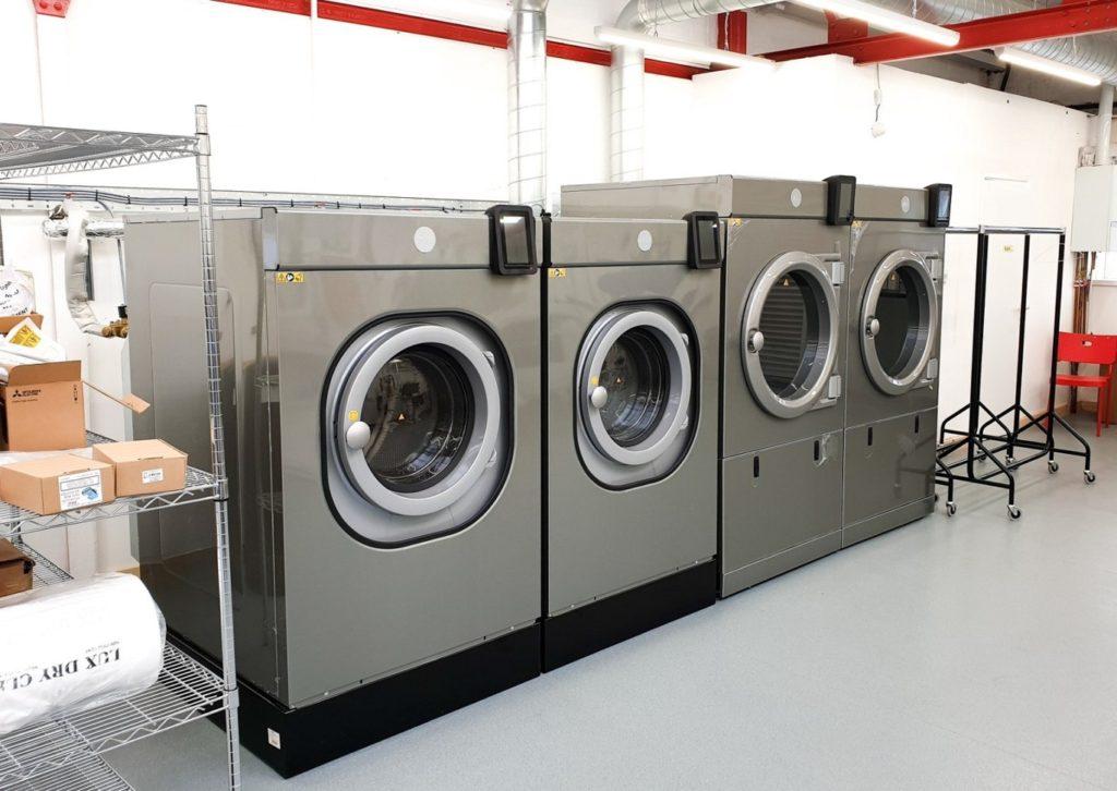 pralki przemysłowe
