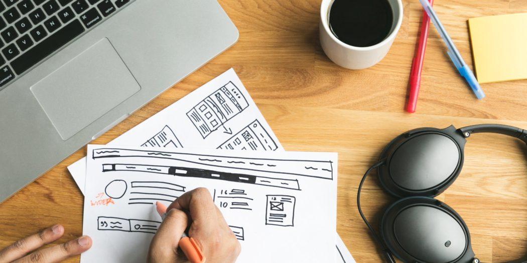 projektowanie strony pod seo