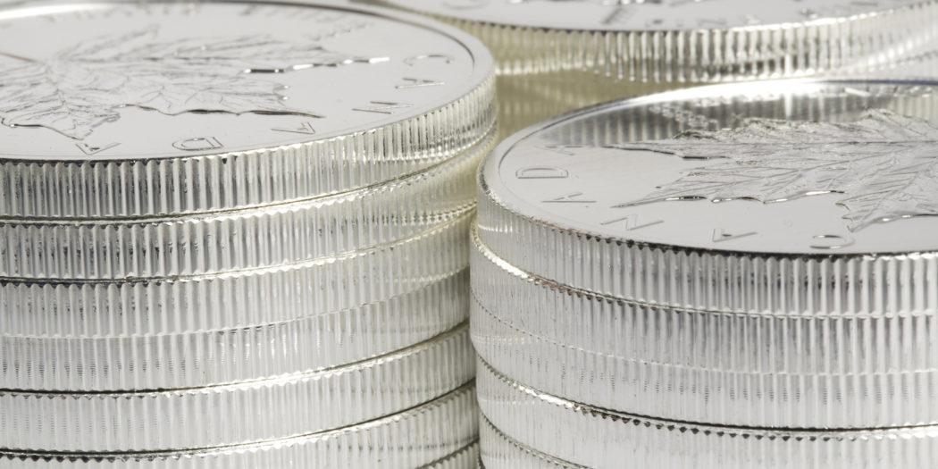 Inwestycje w srebro