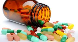 Tabletki medycyna