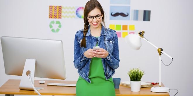 JAk wykreować przyjazne biuro?