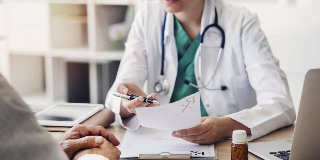 Okresowe badania lekarskie
