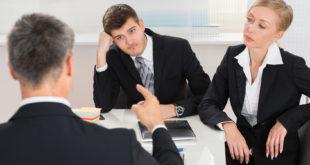 Błędy komunikacyjne w firmie