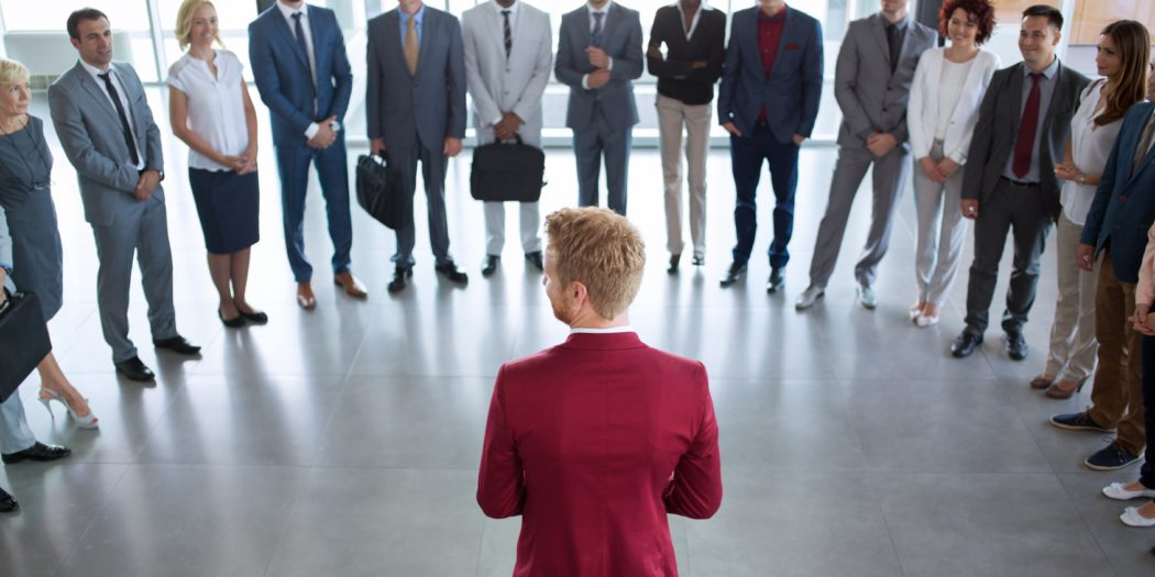 Jak zostać liderem