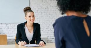 Niewygodne pytania podczas rekrutacji
