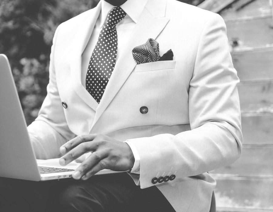 zasady stroju z biznesie