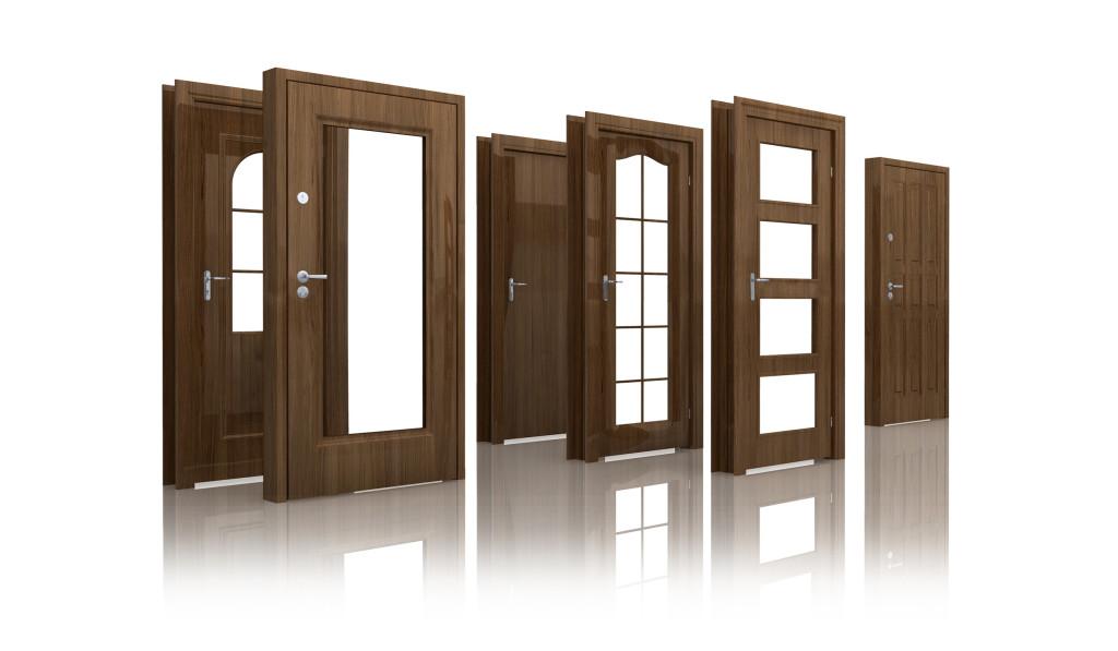 Duży wybór drzwi dla najbardziej wymagających