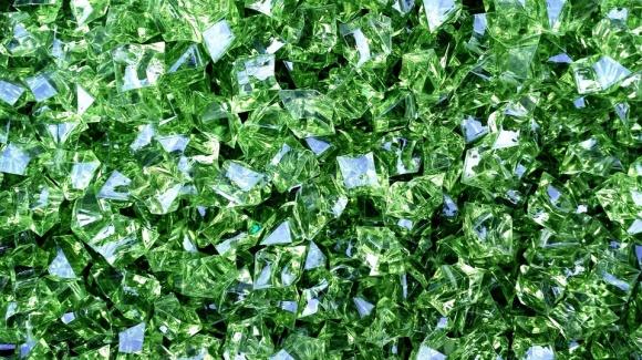 Kolor zielony - modny jesienią