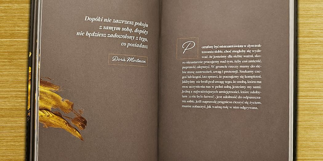 Tatiana Mindewicz-Puacz, Empowerbank, Wydawnictwo Agora
