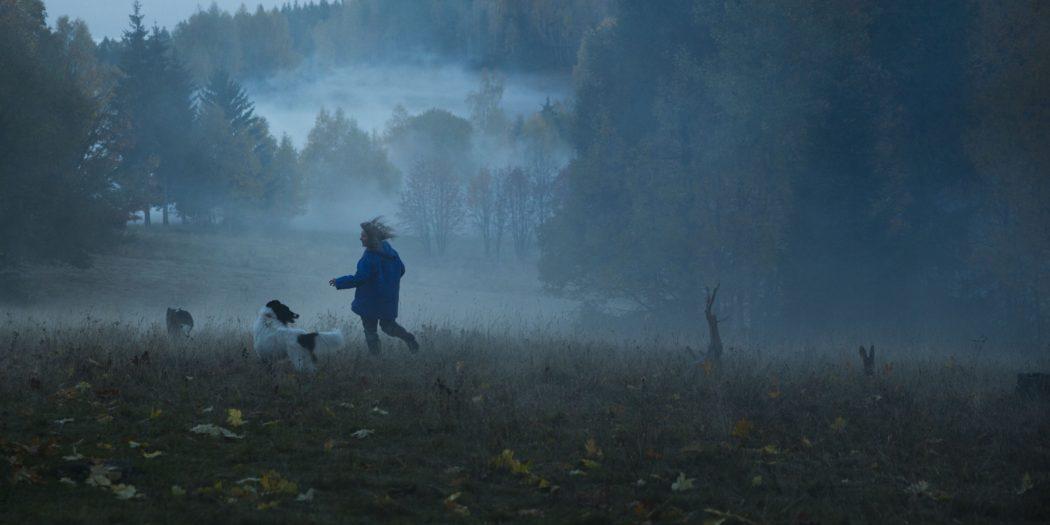 Pokot - najnowszy film Agnieszki Holland
