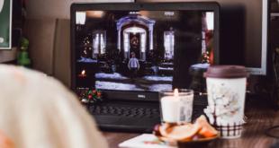Oglądanie filmu Kevin sam w domu