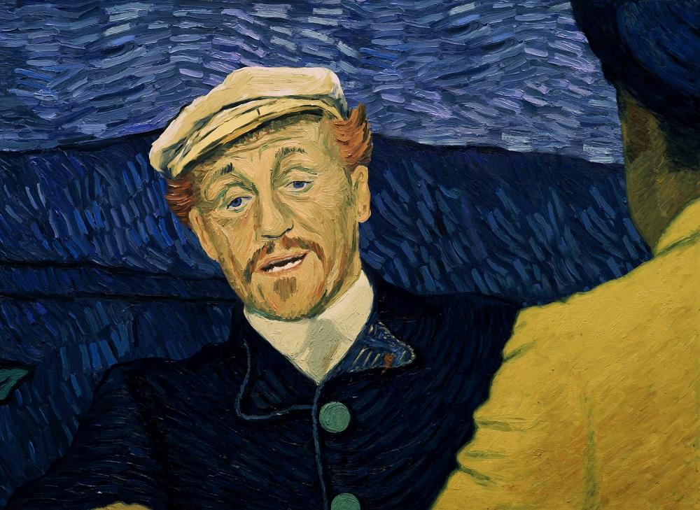 DrGachet Twój Vincent