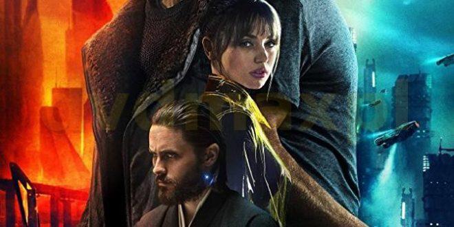 Plakat Blade Runner 2049