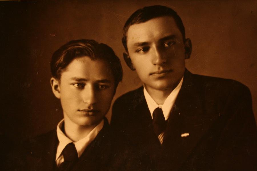 Alfons i Mieczysław Kułakowscy