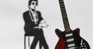 Literacki Nobel dla Dylana