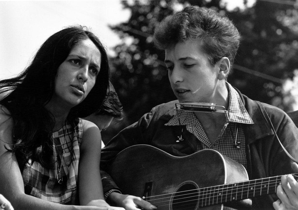 Nagroda Nobla dla Boba Dylana
