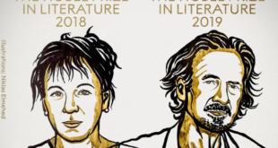 Literacka Nagroda Nobla 2019