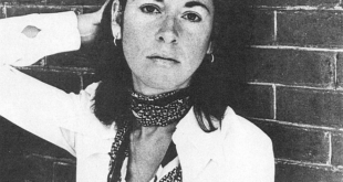 Louise Gluck 1977