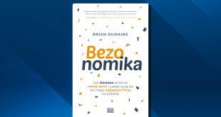 Brian Dumaine, Bezonomika, Wydawnictwo Studio Emka