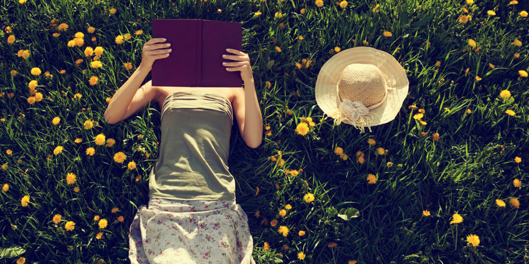 Bookcrossing czyli wędrujące książki
