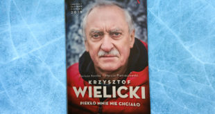 Krzysztof Wielicki Piekło mnie nie chciało biografia