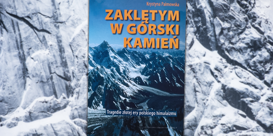Zaklętym w górski kamień, Krystyna Palmowska Wydawnictwo Stapis