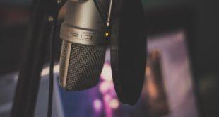 nagrywanie audiobooków