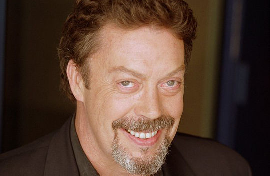 tim curry storytel